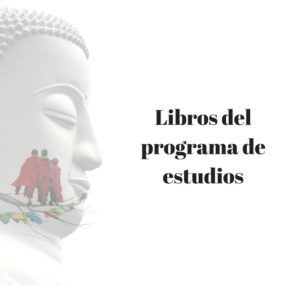 Libros del Programa de Estudios