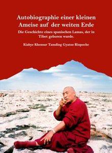 Autobiographie einer kleinen Ameise auf der weiten Erde (alemán. AUTOBIOGRAFÍA DE UNA PEQUEÑA HORMIGA EN LA VASTA TIERRA)