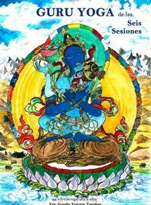 Guru Yoga de las seis sesiones
