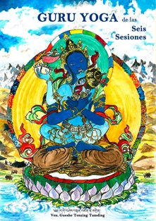 NOVEDAD: Guru Yoga de las seis sesiones