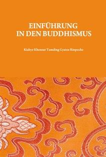 EINFÜHRUNG IN DEN BUDDHISMUS (alemán. INTRODUCCIÓN AL BUDISMO)