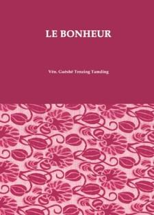 LE BONHEUR (francés. LA FELICIDAD)