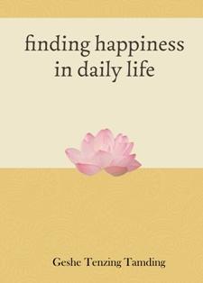 FINDING HAPPINESS IN DAILY LIFE (inglés. ENCONTRANDO LA FELICIDAD EN LA VIDA DIARIA)