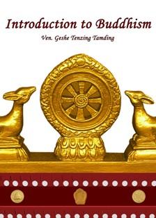 INTRODUCTION TO BUDDHISM (inglés. INTRODUCCIÓN AL BUDISMO)
