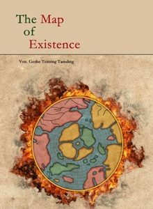 THE MAP OF EXISTENCE (inglés. EL MAPA DE LA EXISTENCIA)