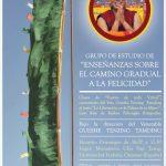 NUEVAS CLASES DEL «CAMINO GRADUAL A LA FELICIDAD», TODOS LOS DOMINGOS 16:00 A 17:30. GRATUITAS. PREVIA INSCRIPCIÓN. BAJO LA DIRECCIÓN DEL VEN. GUESHE TENZING TAMDING