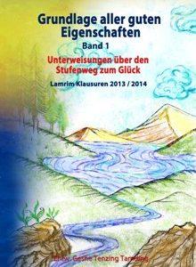 GRUNDLAGE ALLER GUTEN EIGENSCHAFTEN Band 1 (Fuente de toda virtud vol.01 en Alemán)